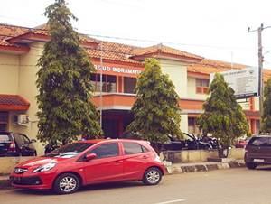 RSUD Kab Indramayu