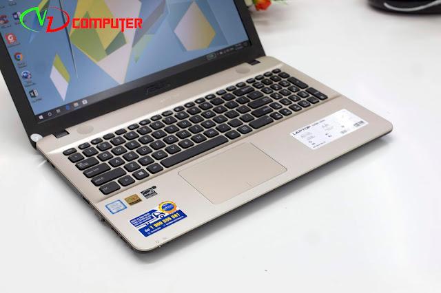 Asus X541