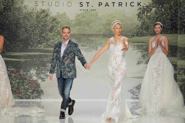 st patrick studio coleccion 2018 - blog mi boda