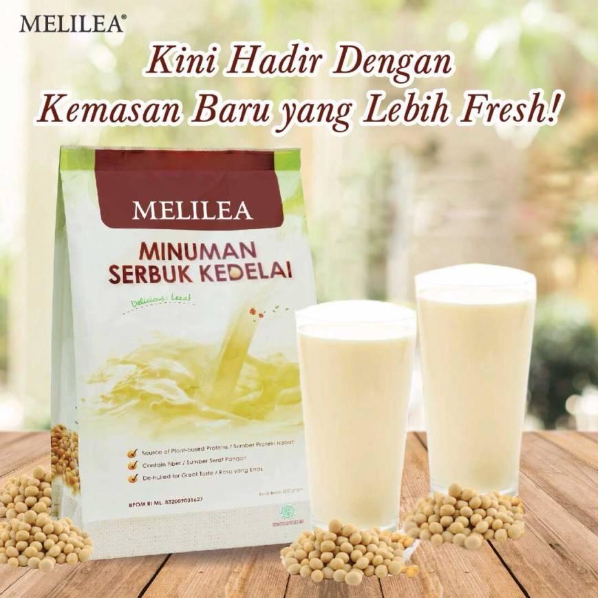 Manfaat Susu Kedelai Untuk Diet