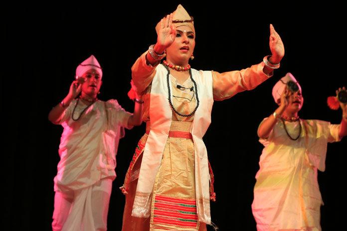 Assam-ARTS-Music-Drama