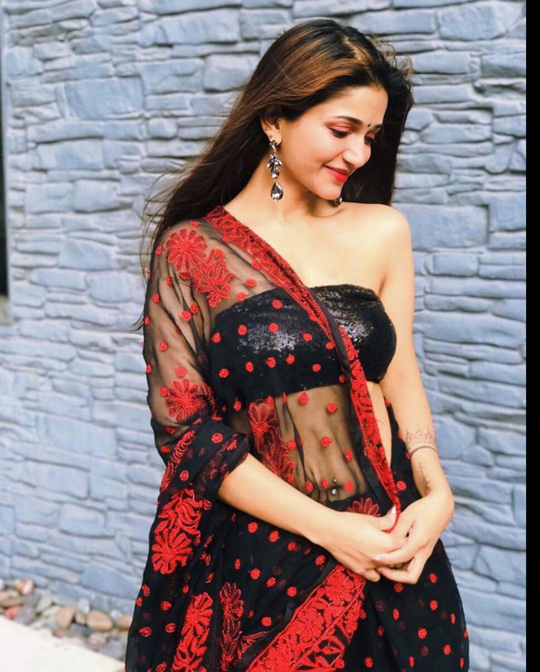 Anaika Soti hot stills