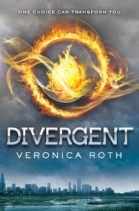 Divergent La Película