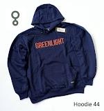 HOODIE GREENLIGHT (H44)