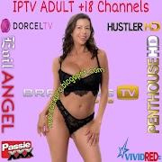 Free ADULT IPTV +18 Daily m3u Channels Servers 19/04/2021