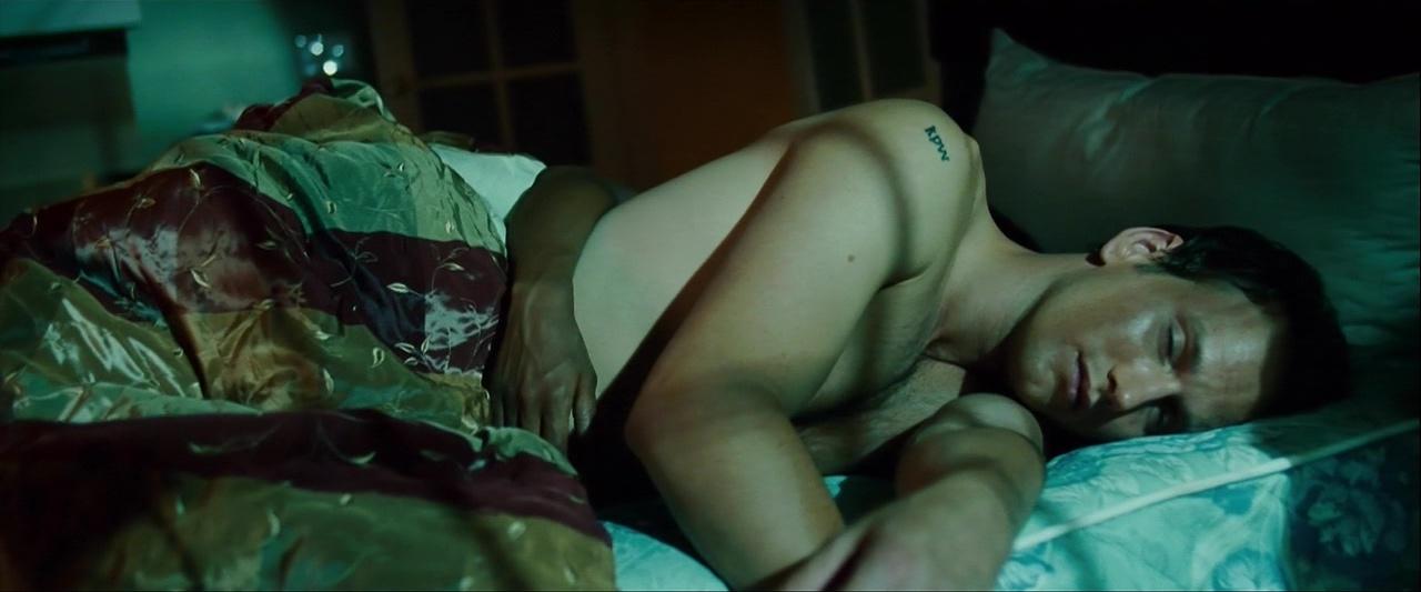 Kerry Washington Lesbian Sex Scene In She Hate Me