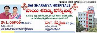 Sai Sharanya Hospitals
