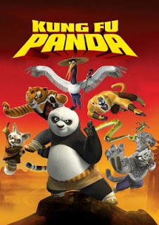 Kung Fu Panda [2008] [DVDR] [NTSC] [Latino]