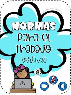 normas-reglamento-aula-virtual Normas de la nueva normalidad para el aula virtual o clases en línea