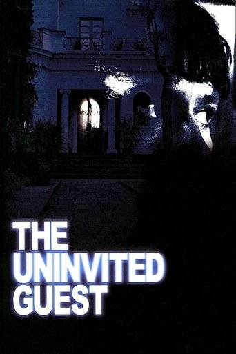 The Uninvited Guest (2004) ταινιες online seires xrysoi greek subs