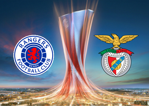 Rangers vs Benfica -Highlights 26 November 2020