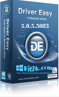 Driver Easy Professional 5.5.6.18080 Crack [Latest] Full Version