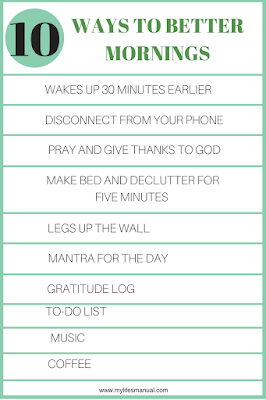 morning routines to be productive. How to be productive. Morning routines.