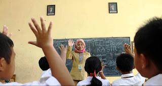 Etika Berbusana Bagi Seorang Pendidik