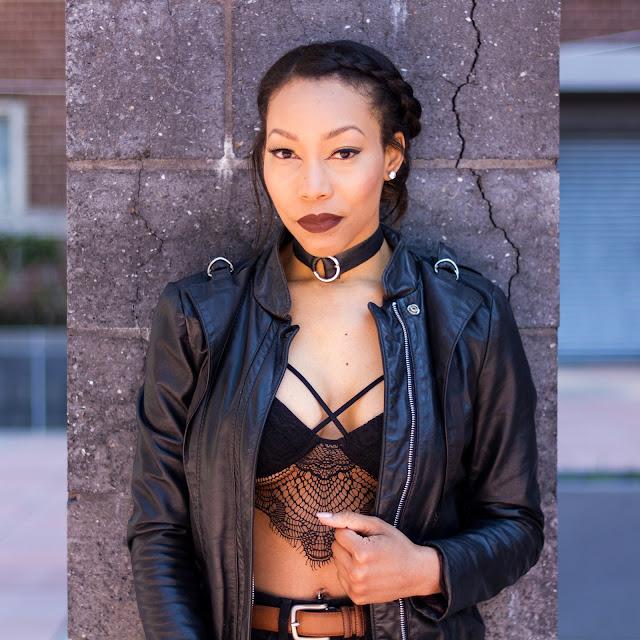 sade spence style entertainment journalist reporter music blogger
