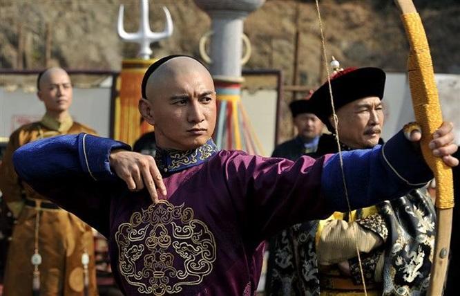 จักรพรรดิยงเจิ้ง (Yongzheng Emperor: 雍正帝)