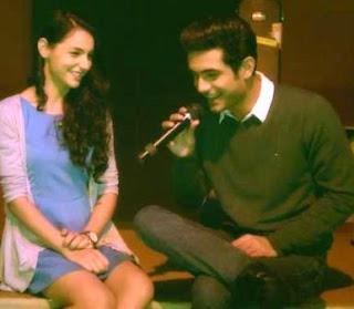 Pehla Nasha (Valentine's Day Special) | Sanam Puri | Lyrics