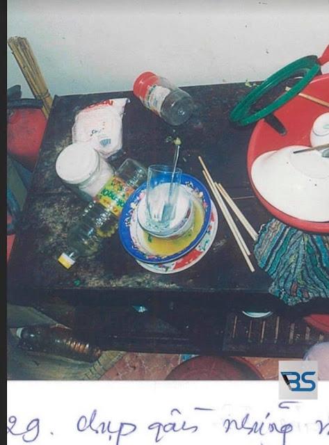 Có 3 người ăn tối ở Bưu Điện Cầu Voi, những hình ảnh mới nhất vụ án Hồ Duy Hải chưa có trong hơn 12 năm