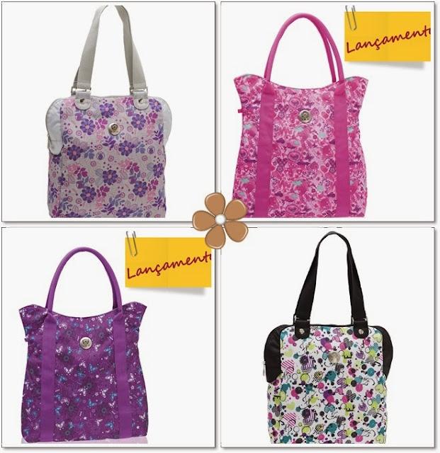 Dia Internacional da Mulher Bolsas Bag Bags presente comemoração