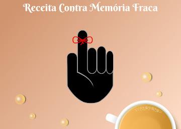 Receita Contra Memória Fraca: Chá do Pó de Catuaba