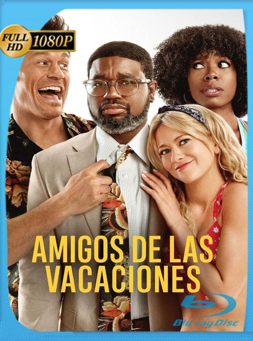 Amigos de las Vacaciones (2021) HD [1080p] Latino [GoogleDrive] [GeyserGP]
