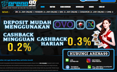 Situs Poker Online Terbaru yang Paling Mudah Menang