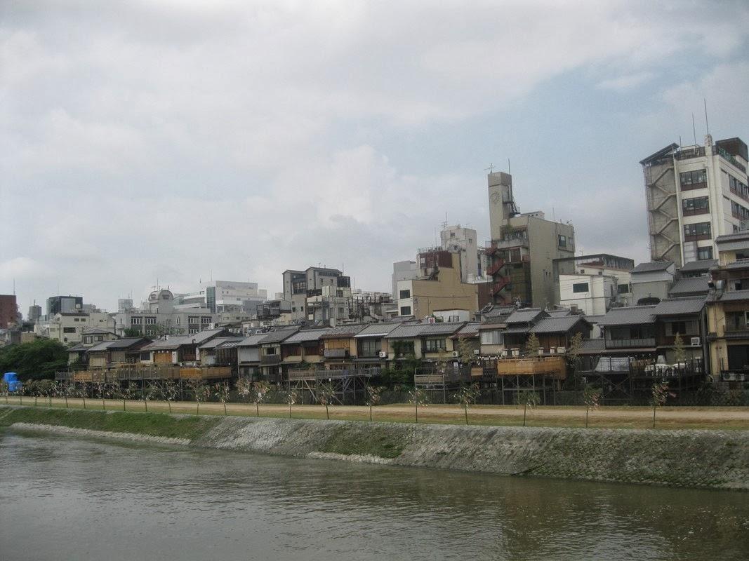 kyoto prima volta