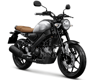 Yamaha XSR155 Motor Yamaha terbaru