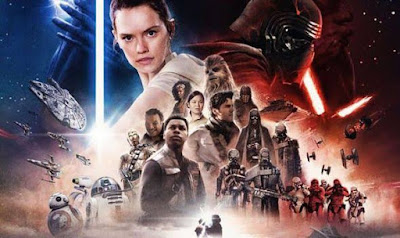 Star Wars The Rise Of Skywalker Full Movie Download Hindi Dubbed Filmywap Filmyzilla Pagalworld 720p