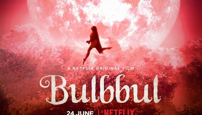 Bulbbul Movie Review: A tale of red night