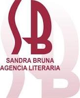 Resultado de imagen de logo sandra bruna agencia literaria
