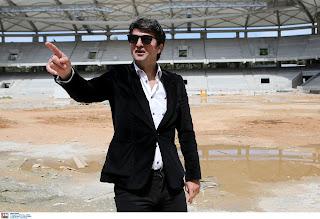 Ίβιτς: «Το νέο γήπεδο της ΑΕΚ θα είναι… ΚΟΛΑΣΤΗΡΙΟ!»