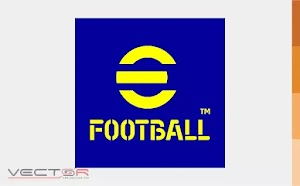 eFootball Logo (.AI)