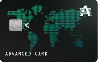 Заказ ADV-карты