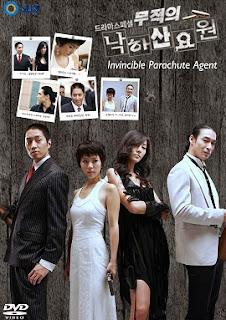 Xem Phim Đặc Nhiệm Siêu Cấp - Korea Secret Agency