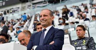 أليجري درب 400 مباراة في الدوري الإيطالي سجل رقما قياسيا في مسيرته التدريبية