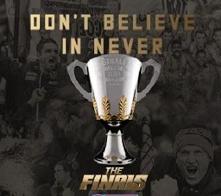 AFL Finals fixtures 2019: Full Weeks 2, 3 Premi, Semifinals schedule dates, venues, start times.