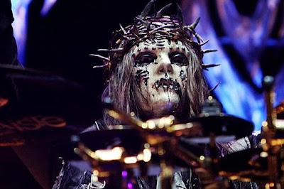 Joey Jordison Meninggal Dunia