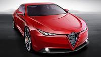Alfa Romeo: nuova berlina classe E tra indiscrezioni e conferme