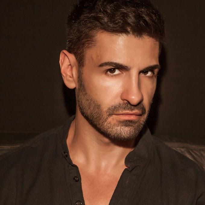 Παναγιώτης Πετράκης: «Δεν τα πήγα ποτέ καλά με τα προσωπικά μου»