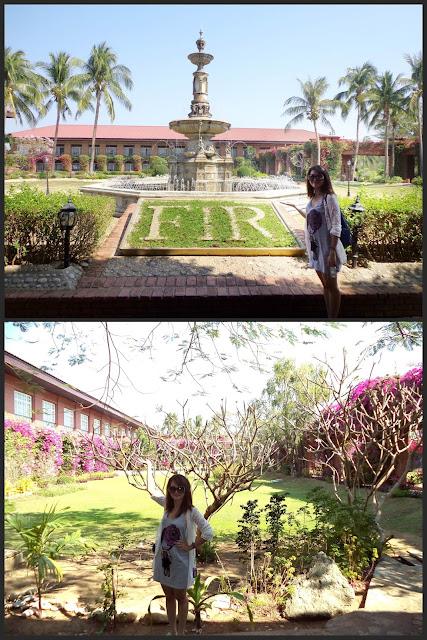 Fort Ilocandia, Laoag City, Ilocos del Norte