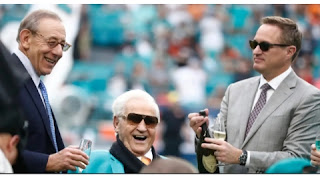 Don Shula wins an interesting victory
