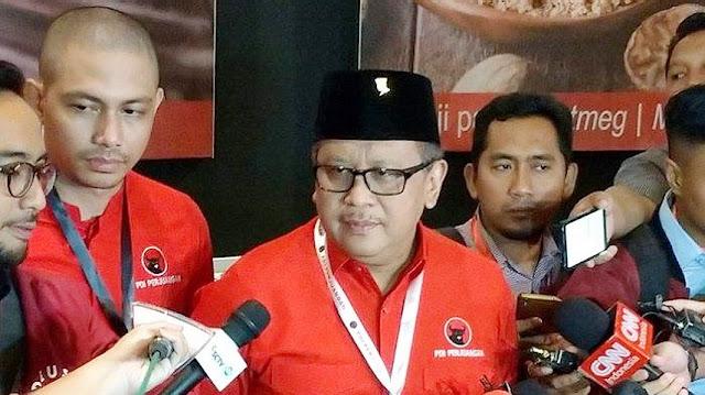 Dikritik MUI, PDIP Sepakat Hapus Trisila dari RUU HIP