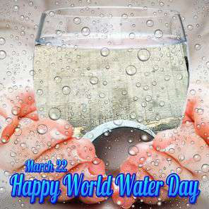 World Water Day Wishes Photos