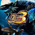 Monster Hunter The 3rd [English Patched]