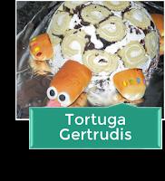 TORTUGA GERTRUDIS