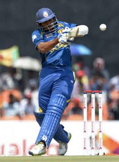 Sri Lanka vs New Zealand 3rd ODI 2013 Highlights
