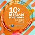 Telefe Noticias se suma a la tradicional Misión Solidaria #MisiónMetro2017