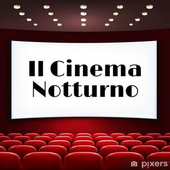il cinema notturno canale telegram per i film