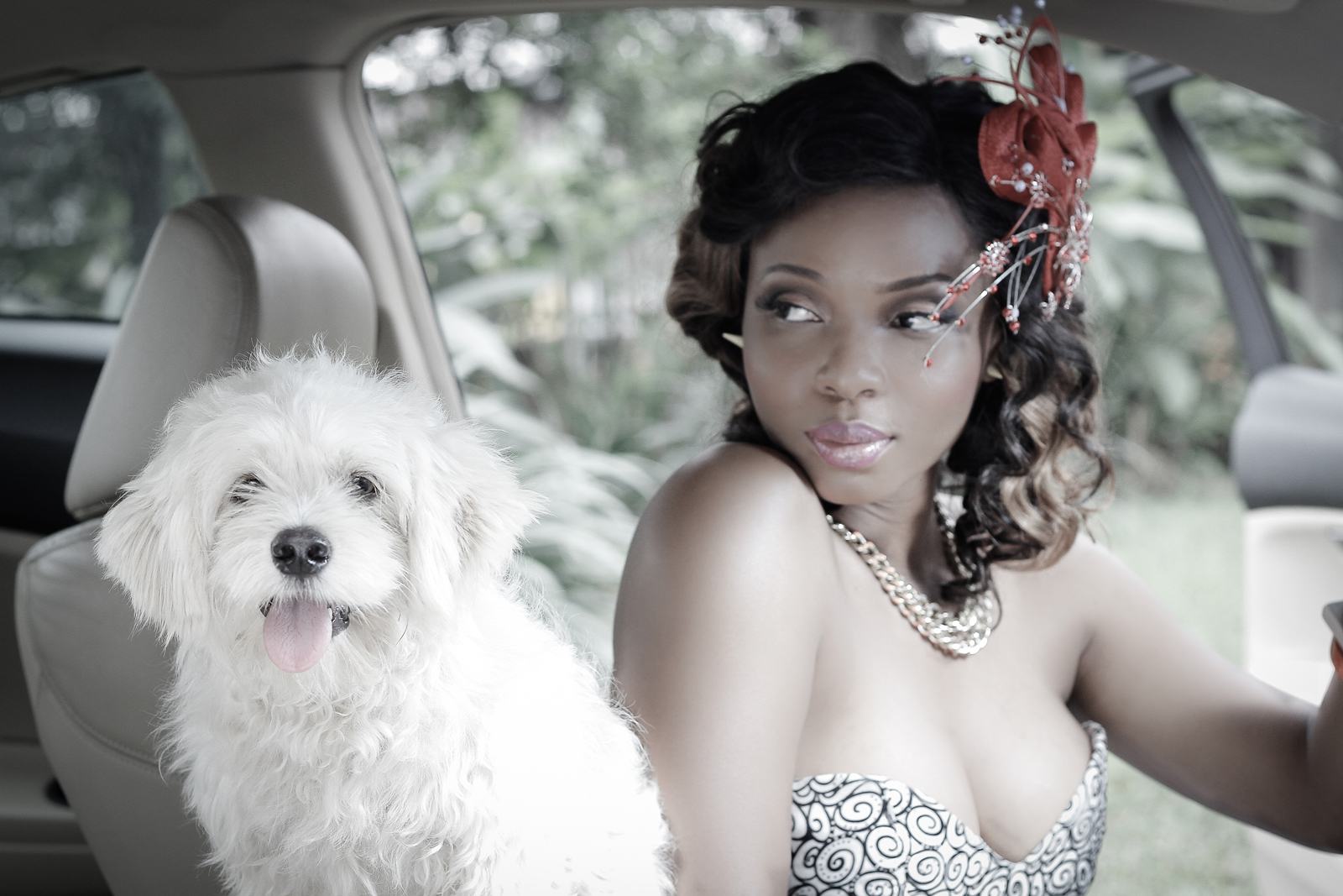 Yemi Alade pictures